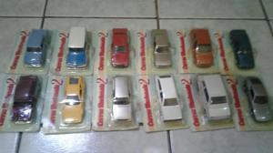 Réplicas carros nacionais 2