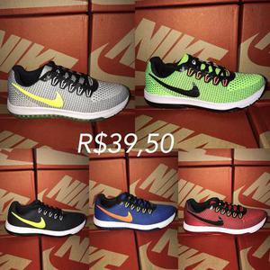 Tênis da Nike no atacado