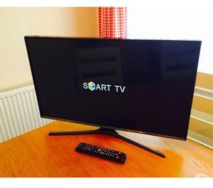 Vendendo TV de LED full HD 32 Smart Sansung nova na caixa.