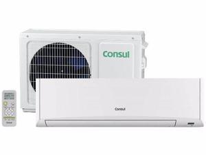 Instalação e manutenção de Ar Condicionado split e etc