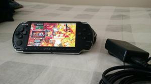 PSP Slim Desbloqueado, Completao, Vários Jogos