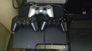 Vendo PlayStation 3 com 30 jogos