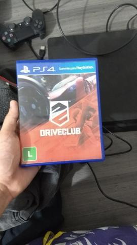 Vendo ou troco driveclub