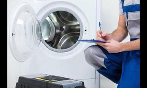 Conserto de lava roupas