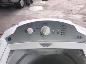 Lava roupa da G&E com 10.2 kilos
