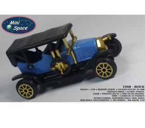 Miniatura 1:64 Buick  Calhambeque da Readers Digest