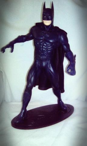 Action Figures - Batman & Robin - 38cm ()