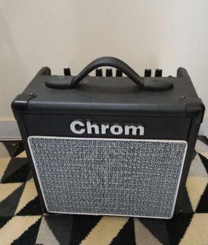 Amplificador Chrom Gr 180r
