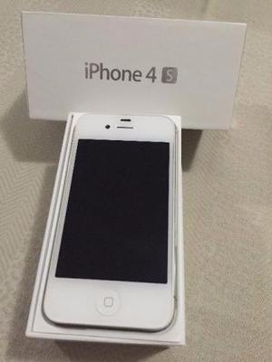 Apple Iphone 4s 16gb Lacrado Zero na Caixa, Pronta Entrega