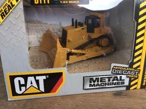 Escavadeira D11T modelo cat escala 1.63