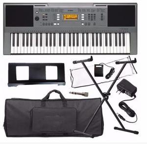 Kit completo teclado yamaha e353