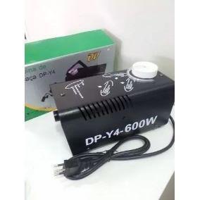 Maquina De Fumaça Profissional Dp Yw 110v - Nova na