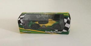 Miniatura F Indy  Greenlight