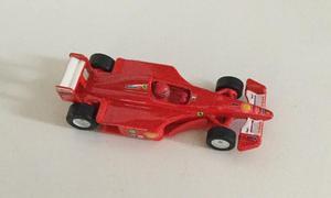 Miniatura de F1 Ferrari Hot Wheels