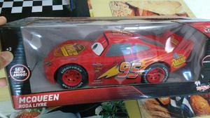 Relâmpago McQueen novo