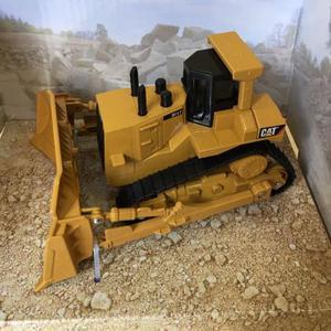 Trator Caterpillar D11T Bulldozer / Novo / Na Caixa / Aceito