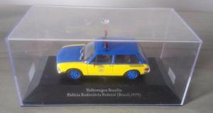 Volkswagen: Brasília  Polícia Rodoviária Federal