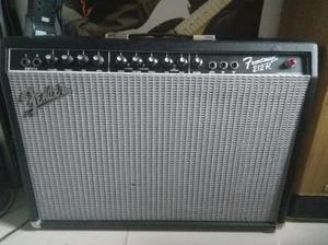 Amplificador fender frontman 212r impecável 3 modos de