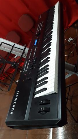 Teclado Kurzweil SP 5 8