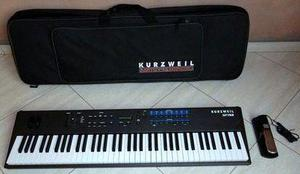 Teclado Kurzweil Sp 76ll (sp4-7) Semi-novo