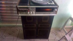Toca disco 3 em 1 sony mod hp279d