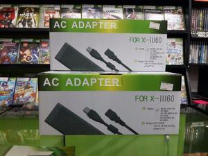 Fonte Ac Adapter De Alimentação Para Xbox 360 - Fat
