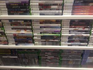 Jogos Originais Xbox 360 e Ps3 Novos e Seminovos Melhores