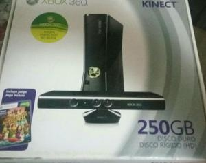 Troko xbox 360 por tv