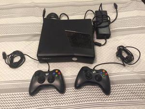 Xbox  jogos com hd interno 250gb