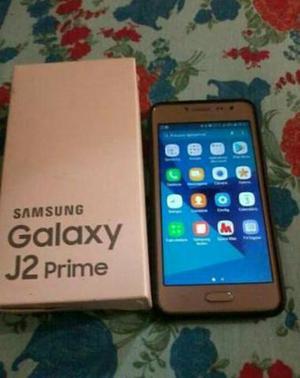 Samsung Galaxy J2 prime dourado 32gb 700$