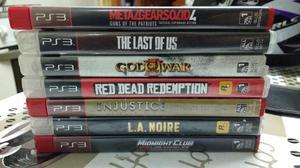 Vendo ou troco por jogos de PS4