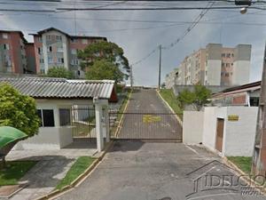 Apartamento em São José dos Pinhais - Colônia Rio Grande