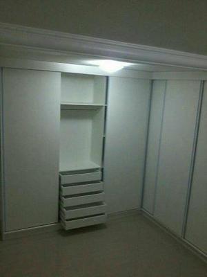 Fabricação de móveis sob medida 100%MDF