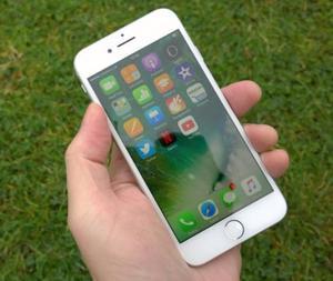 Iphone 7 plus- urgente