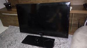 Tv LCD de 40 polegadas com defeito.