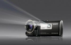 Filmadora/foto/ projetor