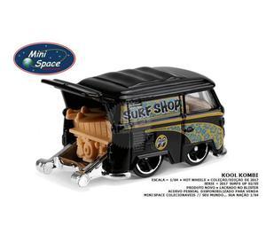 Miniatura 1:64 Kool Kombi  Surf´s Up da Hot Wheels