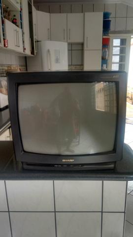 "Vendo TV 20"" SHARP"