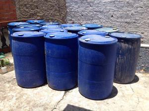 Tambores plasticos para cisternas agua posot class for Tambores para agua