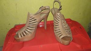 Belíssimos sapatos
