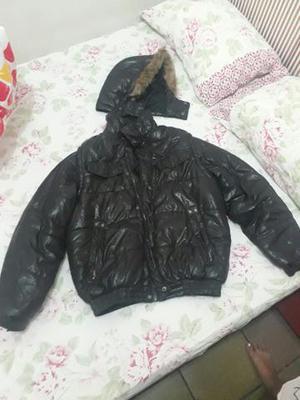 Casaco de frio