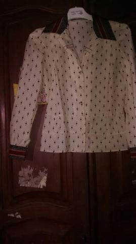 Lote de blusas