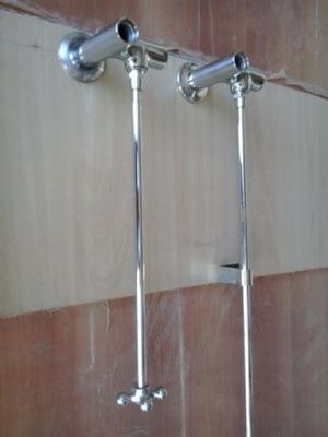 Misturador de agua solar Forusi