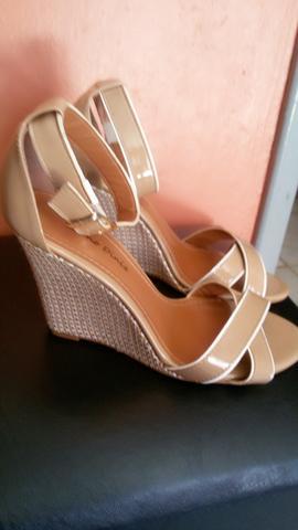 Sapatos n'36 e 37(APENAS VENDA)