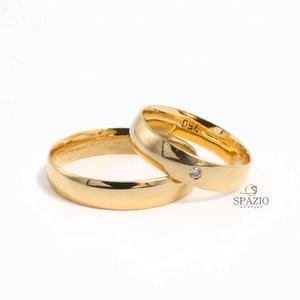 Alianças de Casamento é na Spazio Alianças! Confira nossa