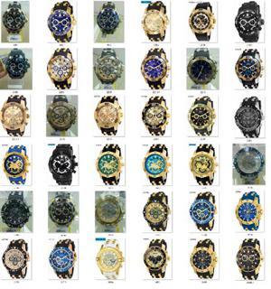 Relógio Original Invicta vários modelos