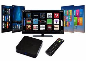 Configuração de TV Box - filmes e séries
