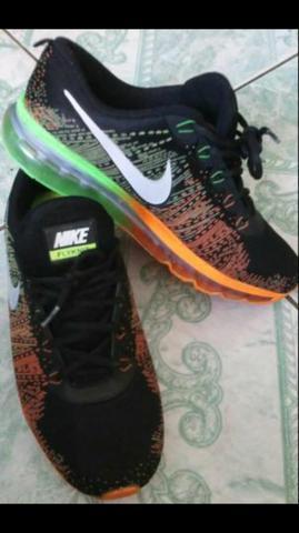 Tênis da Nike flyknit n 40