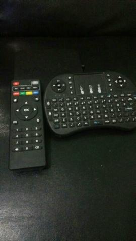 Aparelho Tv Box