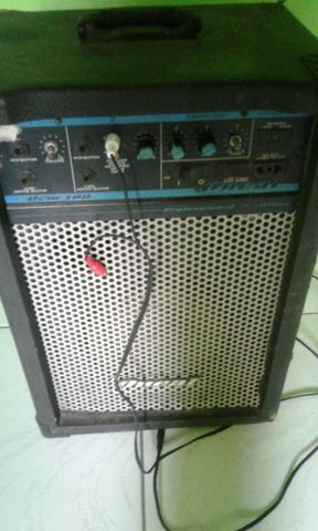 Caixa de som Amplificada perfeito estado